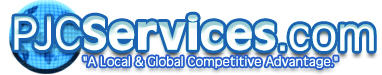 PJC Services logo